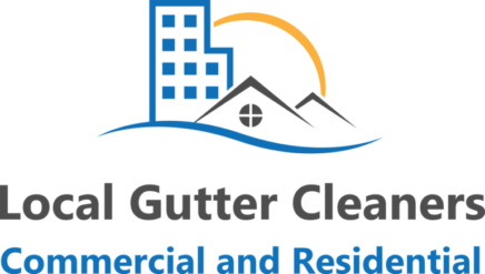 Gutter & Roof Cleaning Logo
